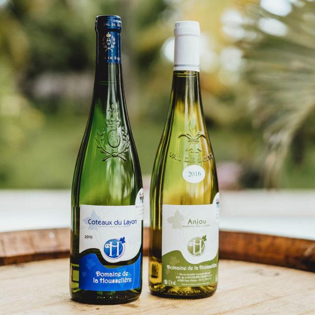La Sélection de Vins Blancs par Vincent